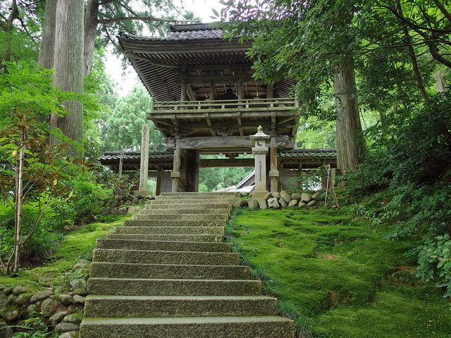 佛性寺(黒谷観音)