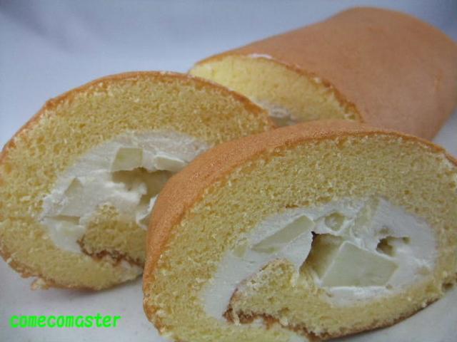 米粉でケーキやお菓子も作れちゃいます!_こめこめこ