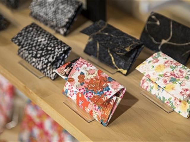 メーカー直販約600種の和雑貨も販売_美濃和紙雑貨体験ショップ石川紙業