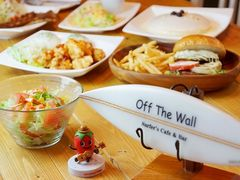 Off The Wall 三沢の写真1