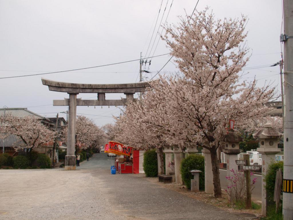 土佐山田町の観光スポット