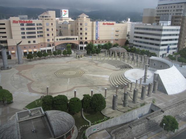 日立シビックセンター】アクセス...