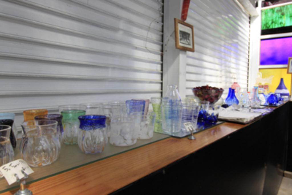 主基(SUKI)グラススタジオ