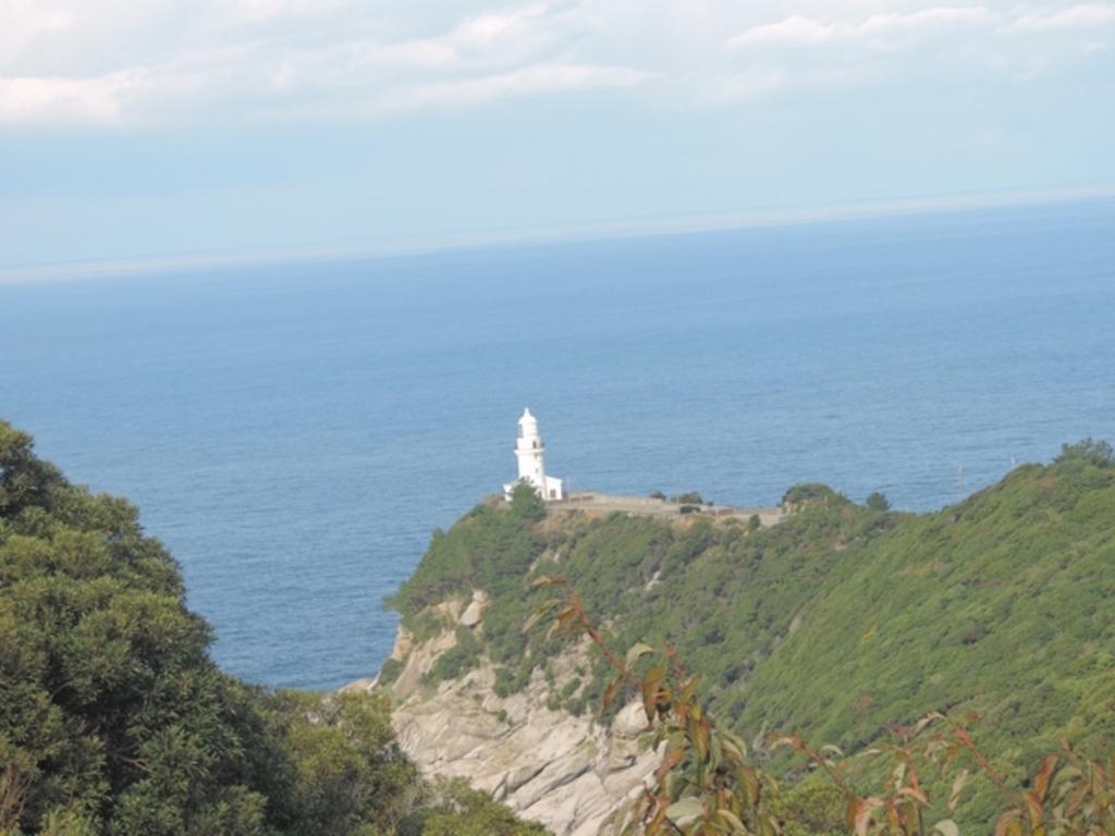 屋久島燈台