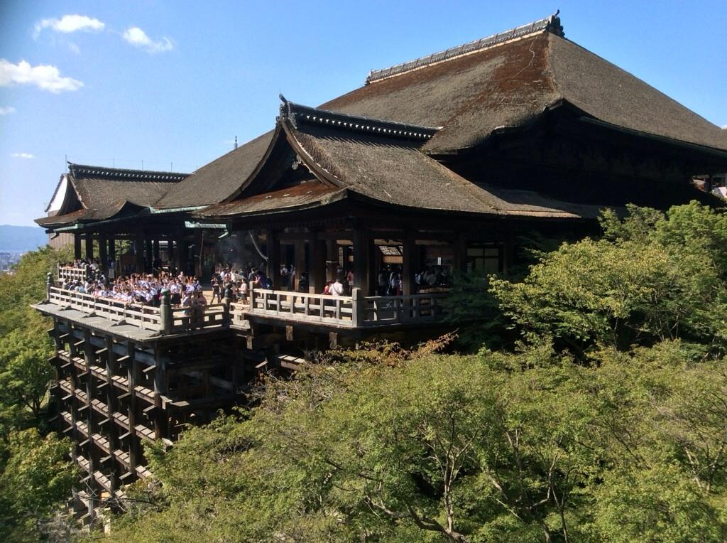 夏休みに家族旅行で行きたい京都のおすすめ20スポット ...