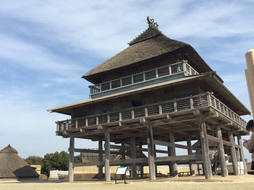 国営吉野ケ里歴史公園