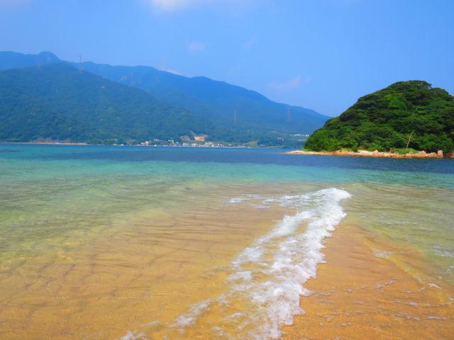 水島】アクセス・営業時間・料金...
