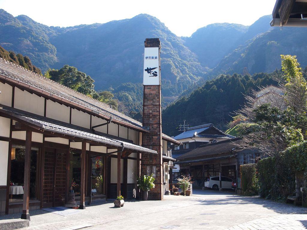 大川内鍋島窯跡