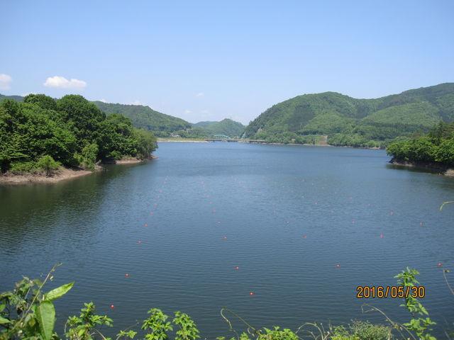 錦秋湖_錦秋湖