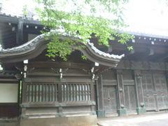 トシローさんの旧因州池田屋敷表門の投稿写真1