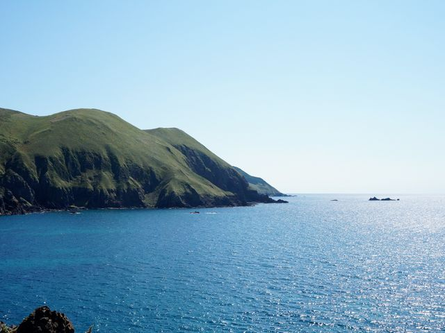 澄海岬からの眺望_澄海岬