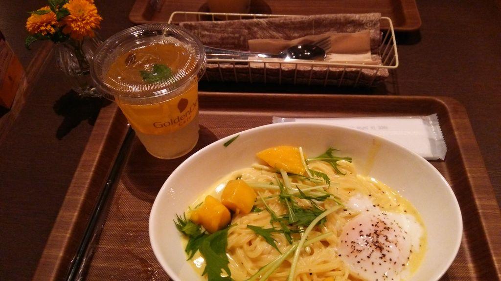 ゴールデンデューカフェ Golden Dew Cafe