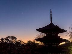 Hiroさんの興福寺三重塔の投稿写真1