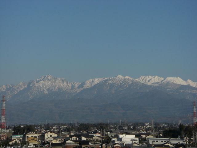 美しいでしょう_富山市役所展望塔