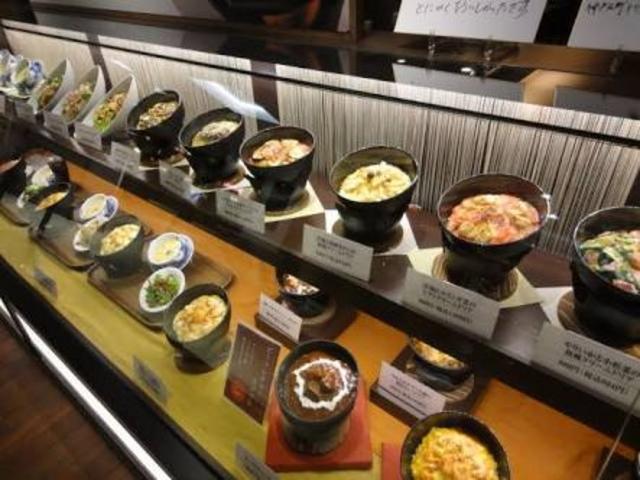 ドリア好きにはたまらない_神戸元町ドリア ルミネ池袋店