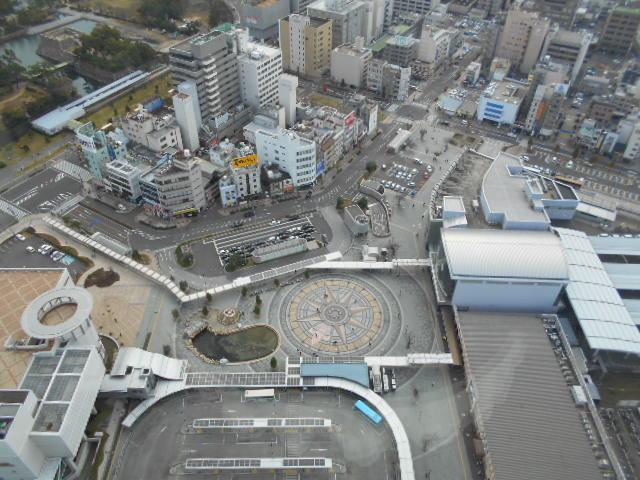ALICE IN TAKAMATSU_サンポート高松