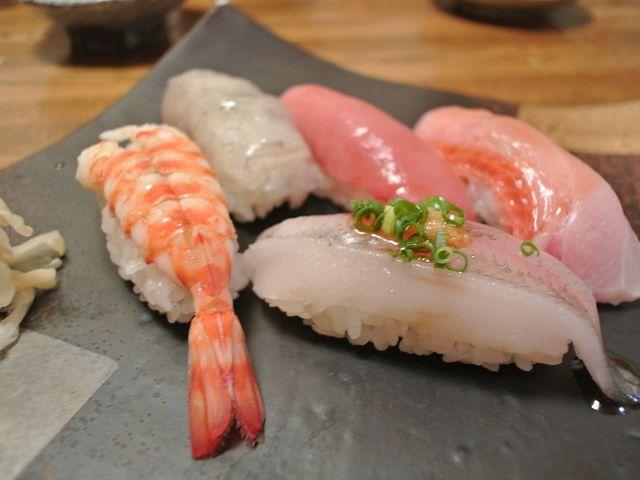 お寿司_ちゅう心 鮨・海鮮しゃぶしゃぶ