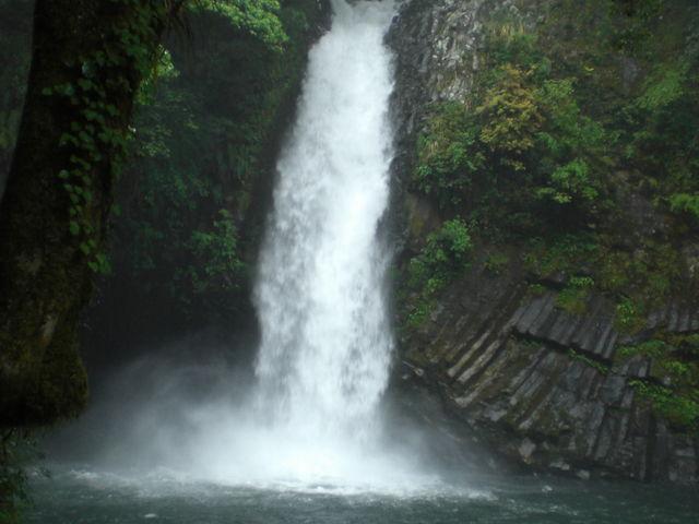 淨蓮の滝_浄蓮の滝