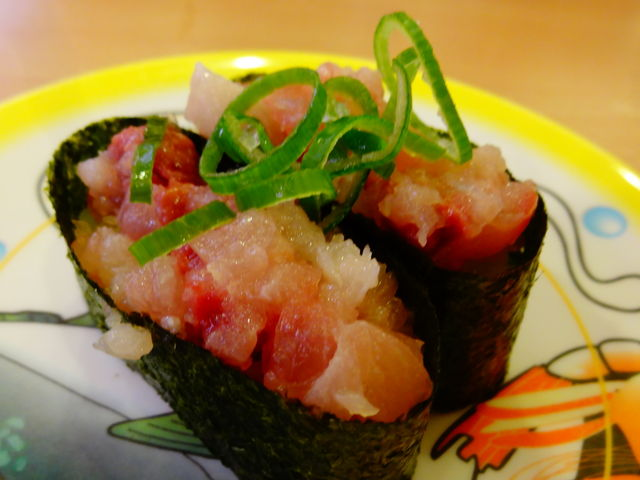 寿司屋のたたき_かっぱ寿司 フレスポ神辺店