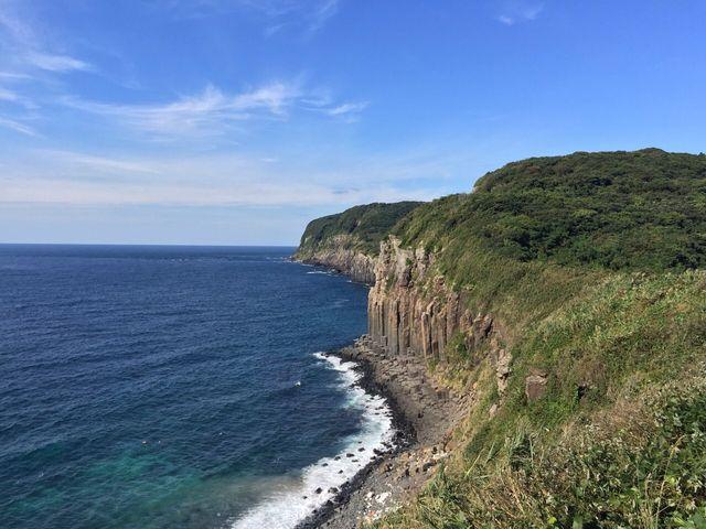 写真②_生月島