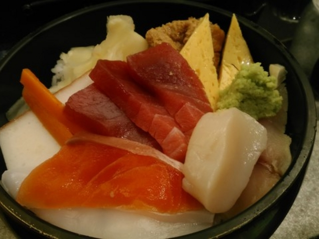 ちらし寿司_おつな寿司