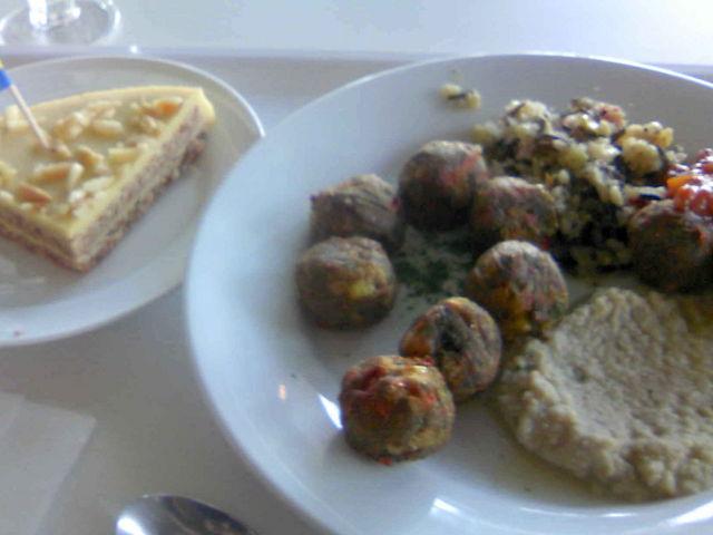 館内レストランのフードメニュー_IKEA立川