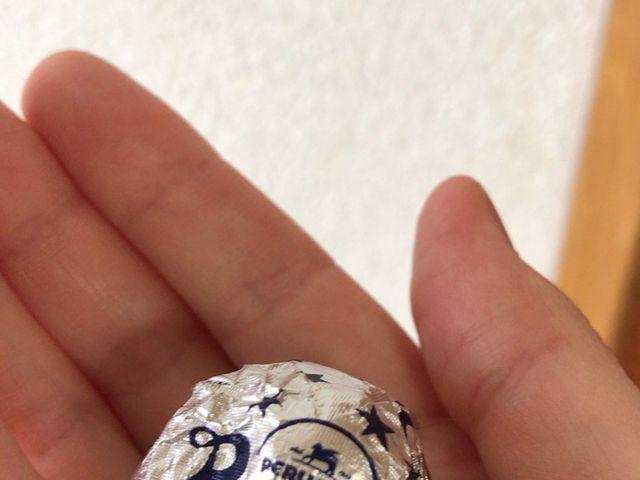 バッチチョコレート_成城石井 東京ドームラクーア店