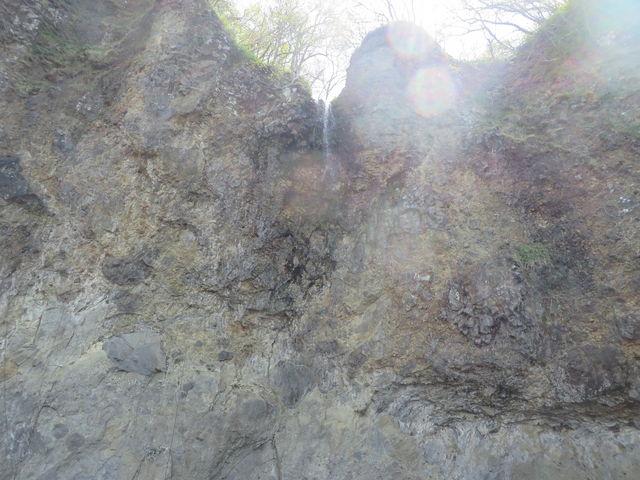 聖夜の滝_聖夜の滝