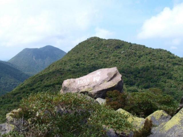 素晴らしい_黒岳