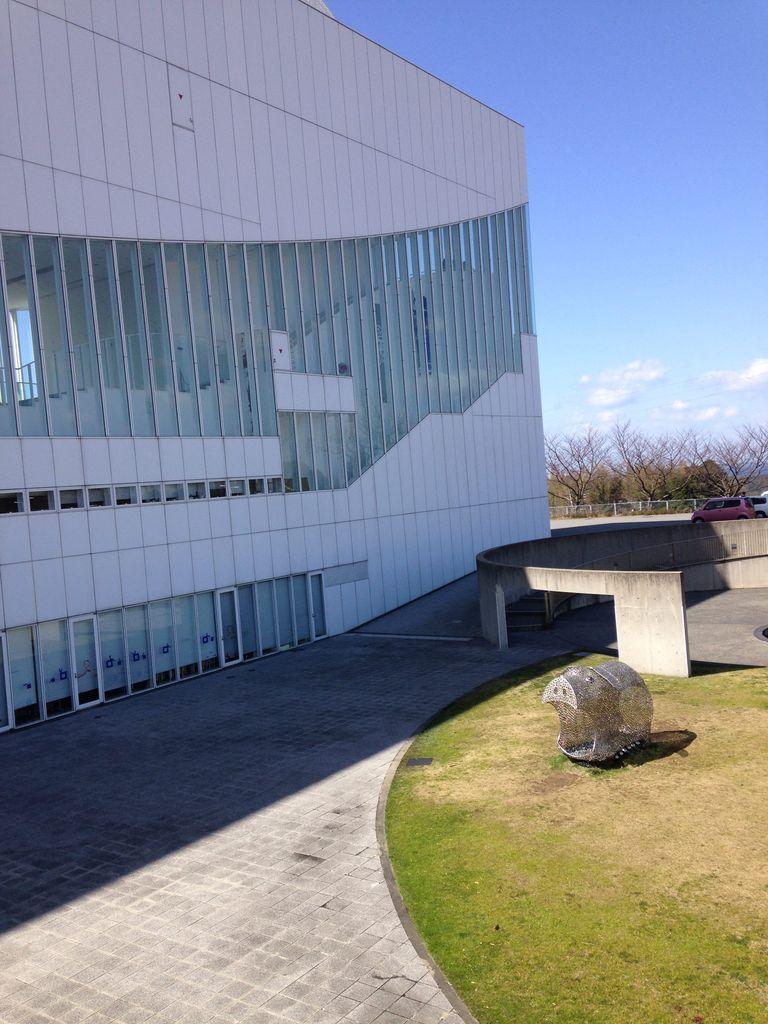 浜田市世界こども美術館