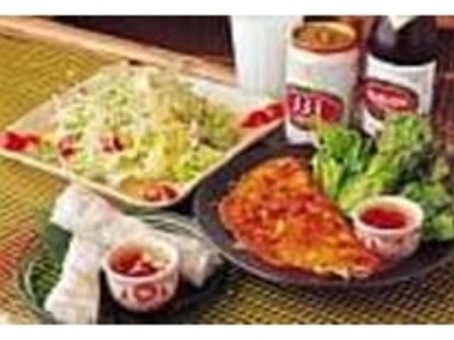 ベトナム料理が手頃な価格で食べられる_AN CO'M