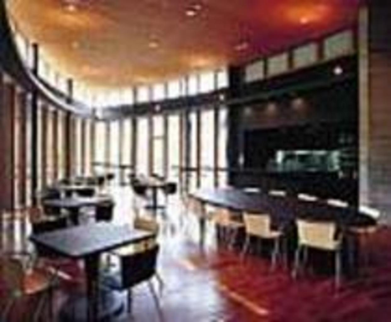 村民食堂&カフェ ハングリースポット
