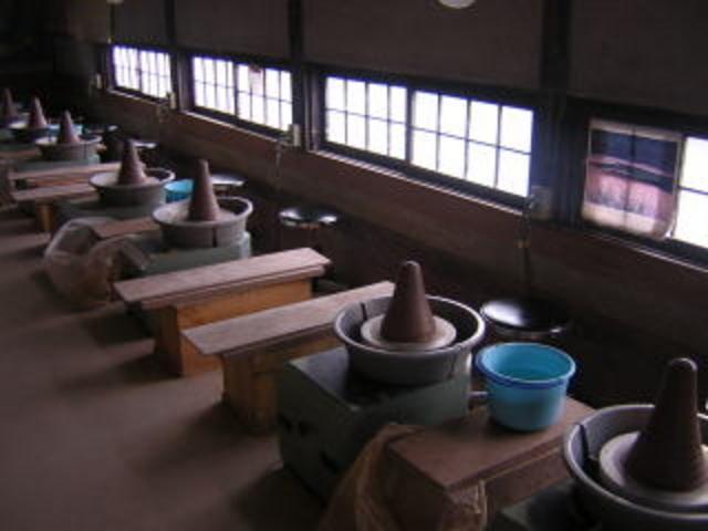 陶芸の森 長谷川陶苑