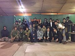 toda-airsoft-amusement-park taapの写真1