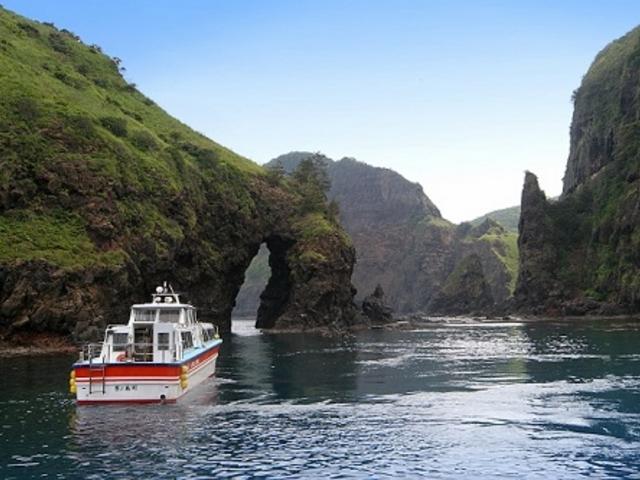 隠岐島の観光スポットランキングTOP10 - じゃらんnet