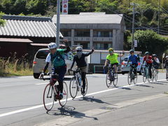 BicycleJourneyIse-Shimaの写真1