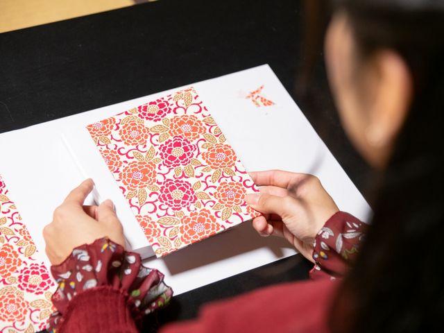 選べるデザインは60種類以上!お気に入りのオリジナル御朱印帳を作って寺社巡りをもっと楽しく(^^)♪_奈良斑鳩ツーリズムWaikaru