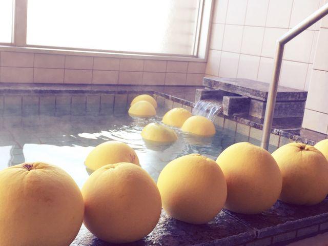毎週火曜日はイベント風呂の日です_阿蘇熊本空港ホテル エミナース