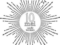 10mei candle worksの写真1