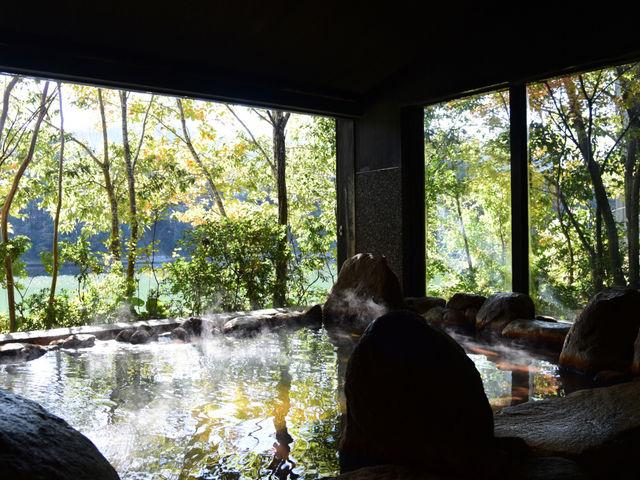 土佐の隠れ宿 湖畔遊