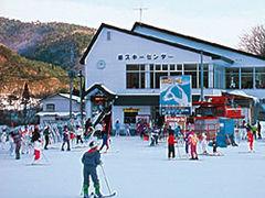 温泉 スキー 場 鉛 鉛温泉スキー場