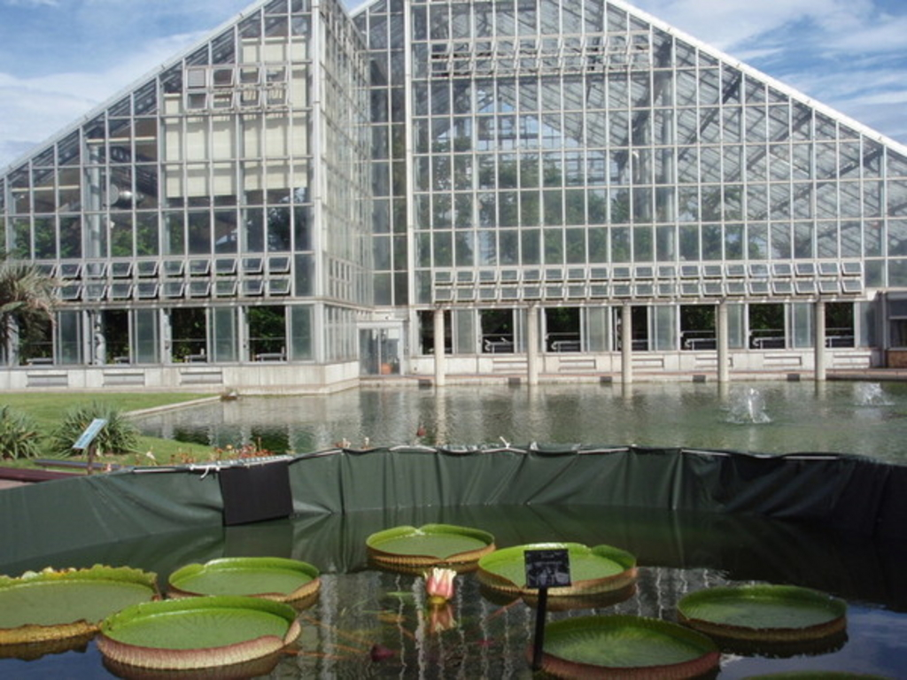 富山県中央植物園