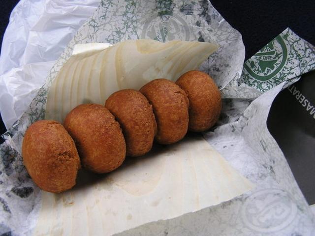 福住フライケーキ