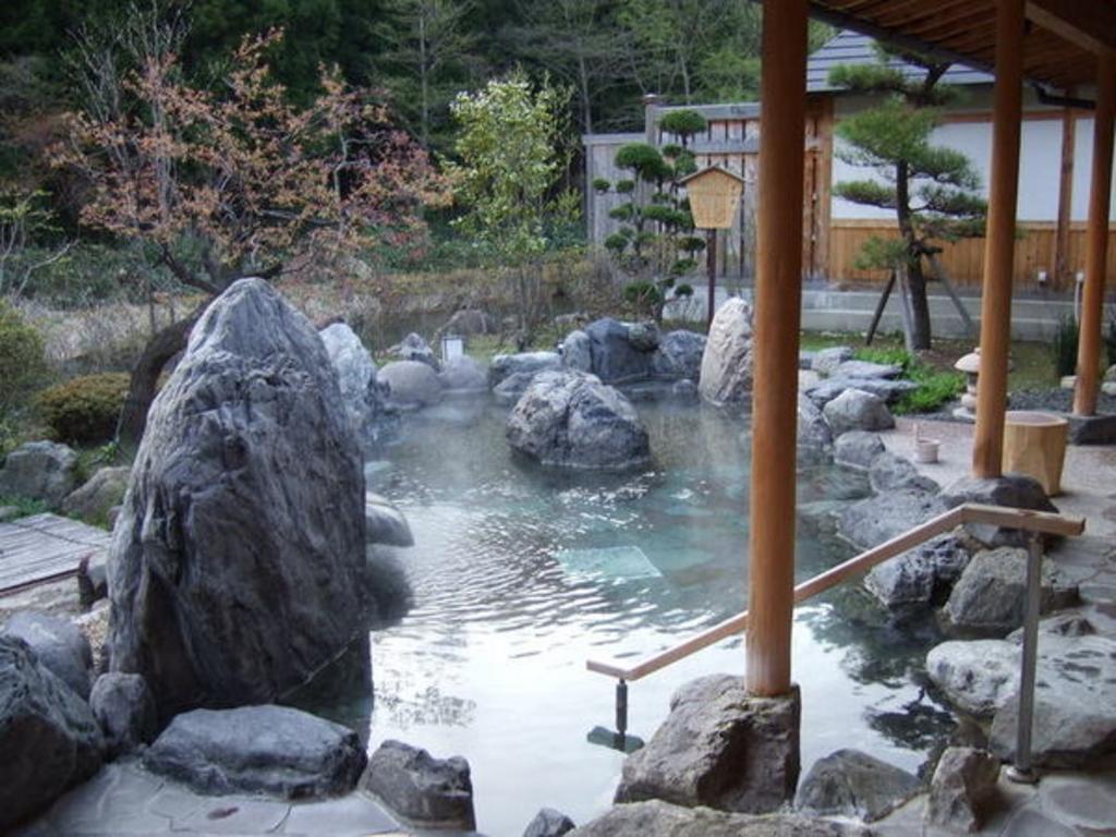 志戸平温泉