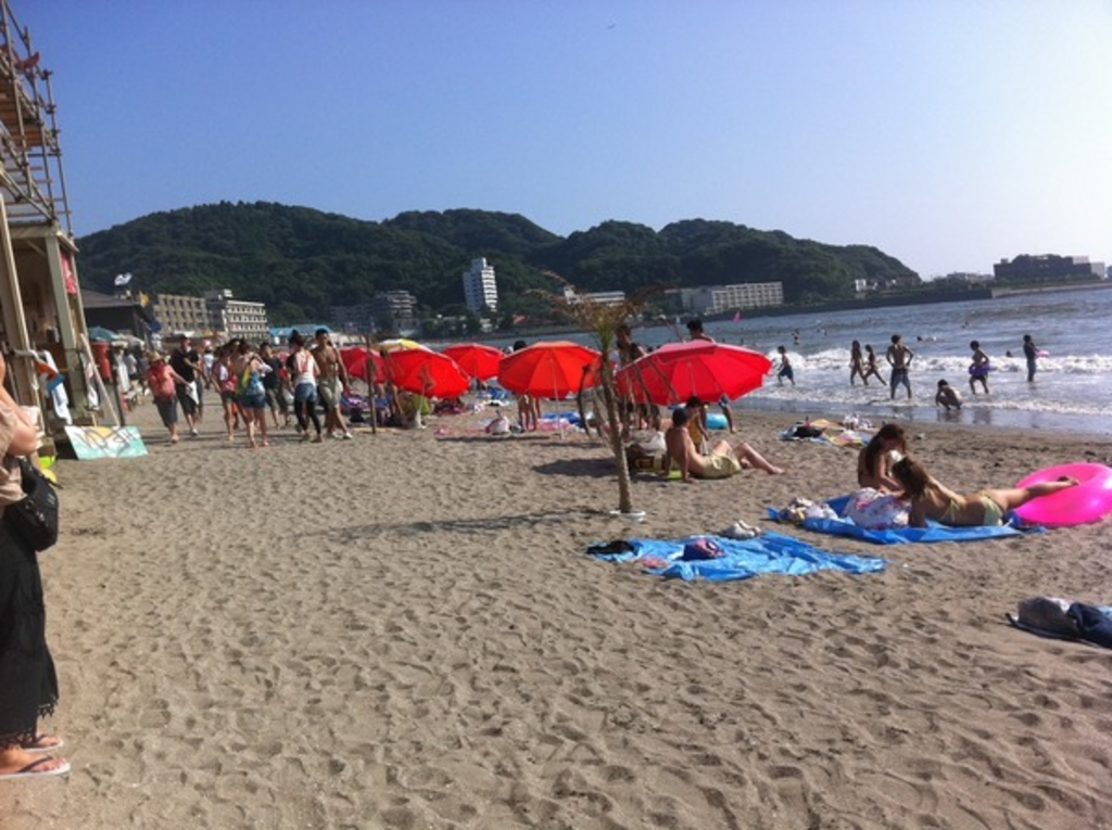 神奈川のビーチ・海水浴場ランキングTOP10 - じゃらんnet
