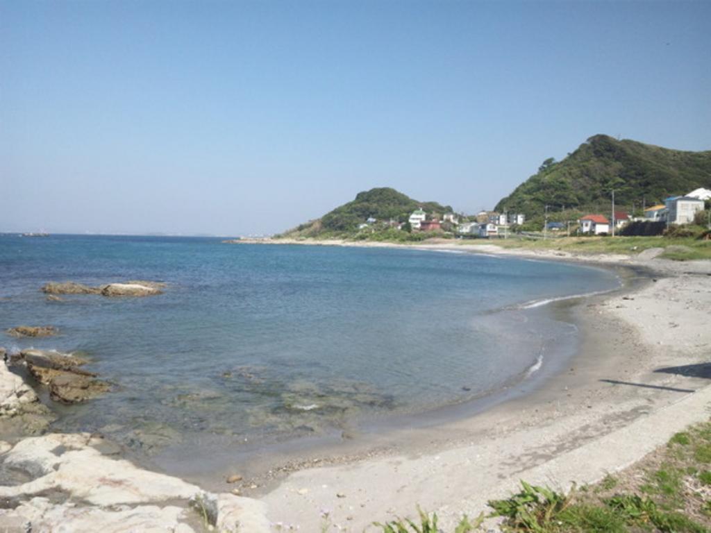 坂田海水浴場