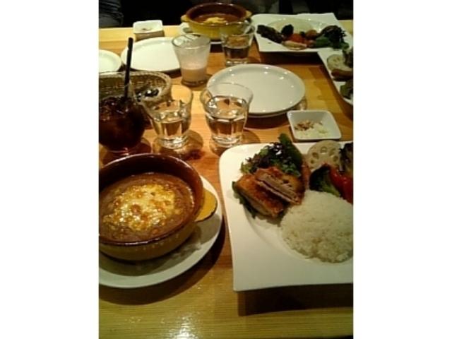 アトリエ・ド・フロマージュ 軽井沢ピッツェリア(レストラン)