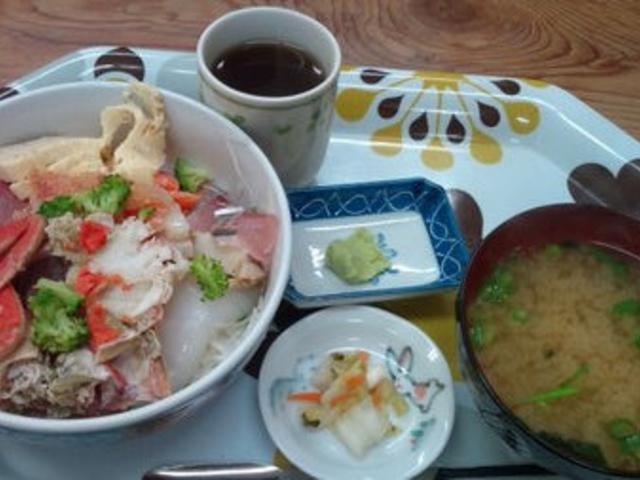 【鳥取駅前食品市場】アクセス・営業時間・料金情報 - じゃらんnet