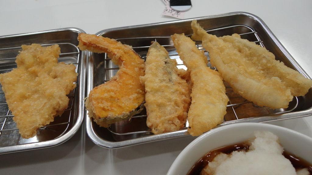 天ぷらひらお