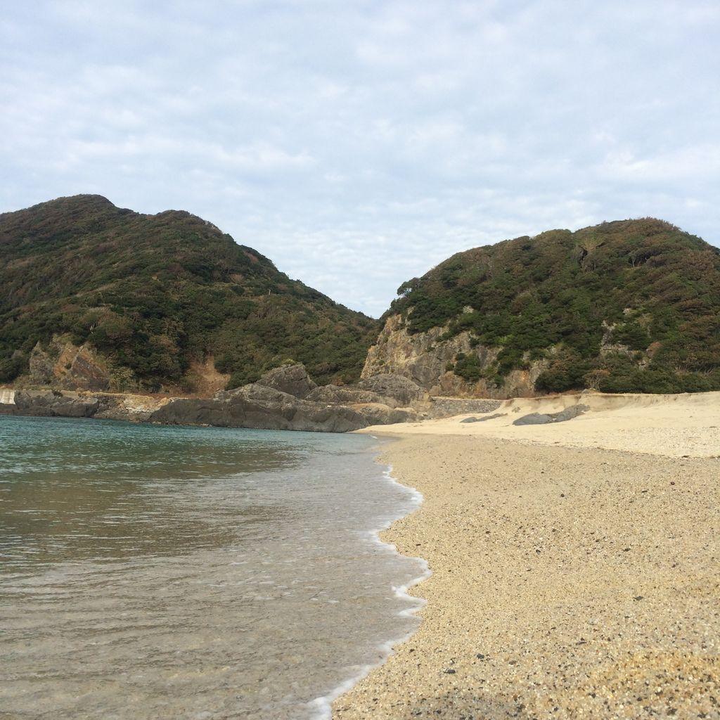 一湊海水浴場